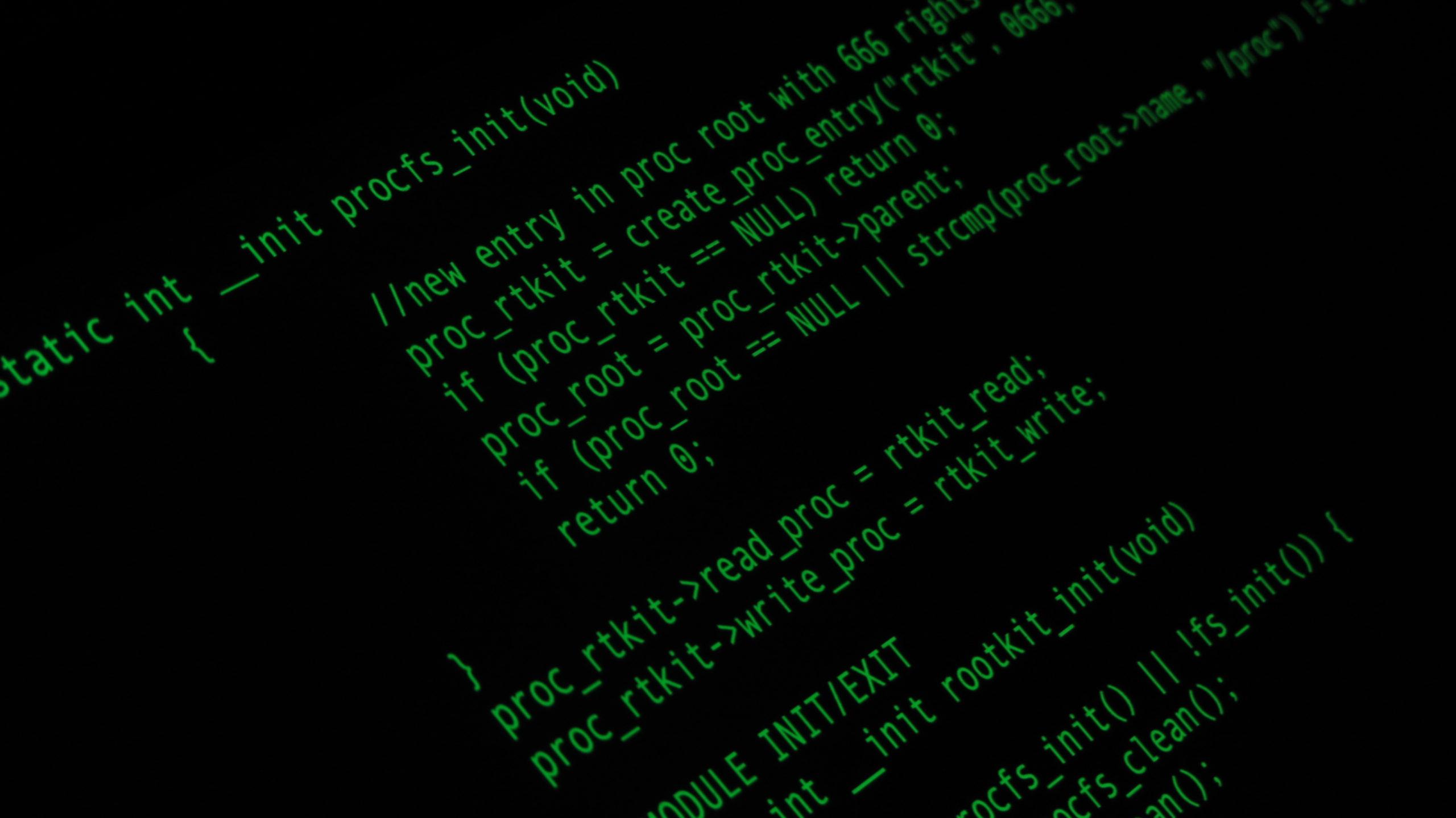 Custom Code Development